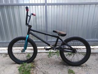 BMX top Custom