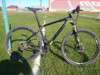 Giant XTC Advanced 1 Carbon 29er L
