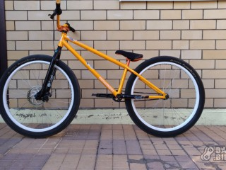 MutantBikes Evolution 26 Custom
