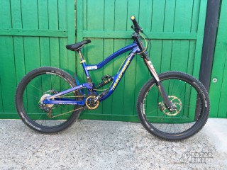 Nukeproof Scalp 2011 M