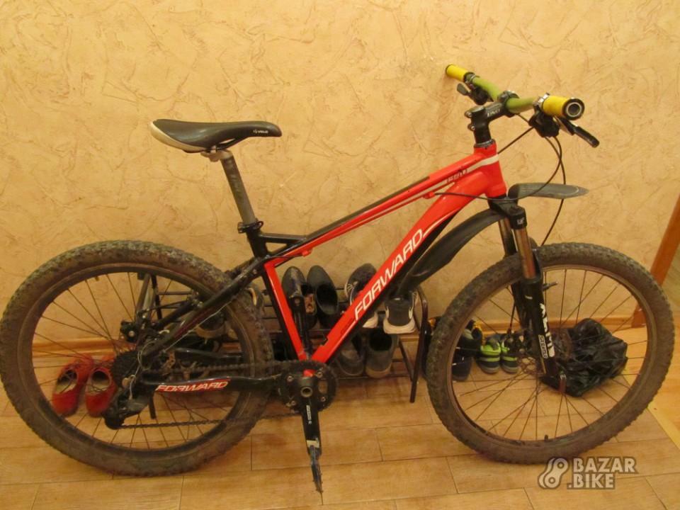 Forward 1340 M Custom