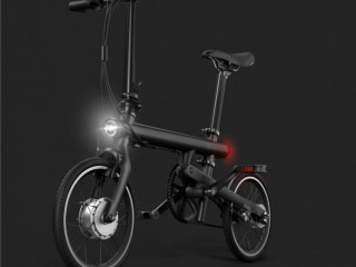 XIAOMI QICYCLE Mijia Riding