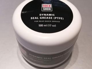 Смазка для амортизаторов и вилок RockShox Dynamic Seal Grease (на развес)
