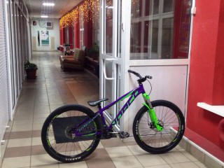 Norco Rampage 6.2 M