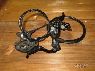 Комплект тормозов Formula R1 + роторы