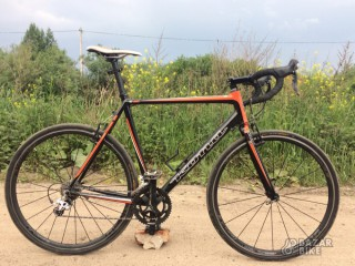 Kona Jake CX 2012