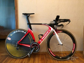 Specialized S-Works Shiv L