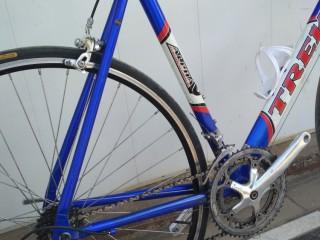 Велосипед шоссейный Trek 1000