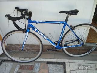 Велосипед шоссейный Trek 1.1 альфа