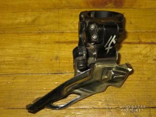 Передний переключатель Shimano DeoreXT FD-M781 3ск