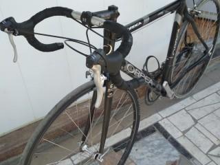 Шоссейный велосипед Orbea