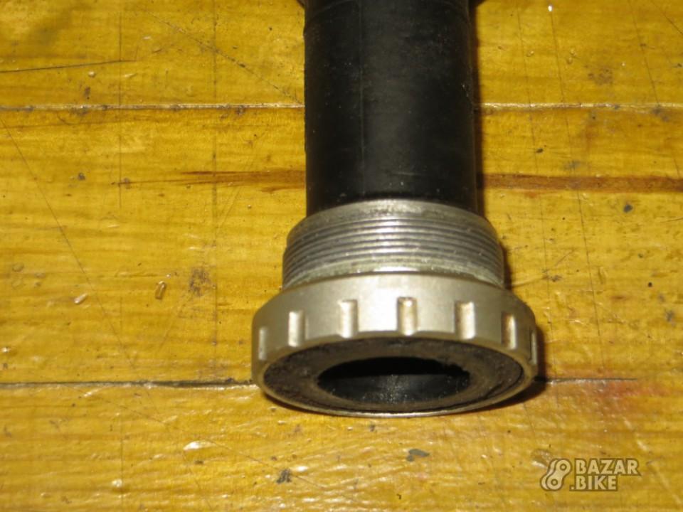 Каретка Shimano SM-BB70 Hollowtech II XT 68/73мм