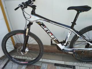 Велосипед Jetset 600