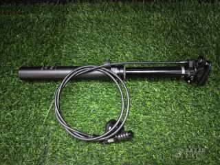 Телескопический подседельный штырь RockShox Reverb 31.6x390мм