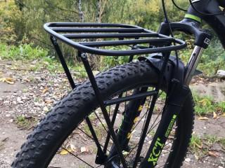 Велобагажник (новый)