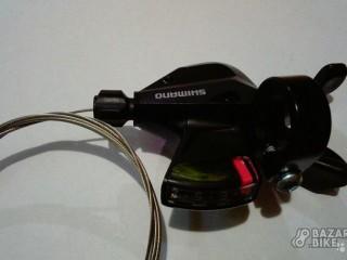 Манетка Shimano Altus M310 7ск