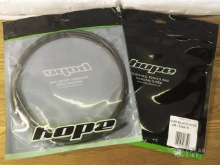 Гидролиния Hope 5мм Black Hose 2м (новая)