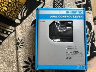 Ручка переключателя (шифтер) Shimano R785 Di2 11
