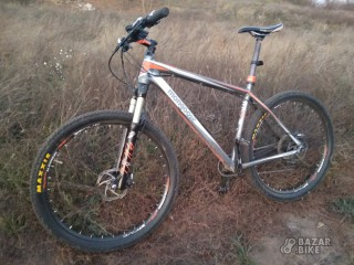 Mongoose Meteore Comp 27,5 L