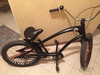 Круизер Electra Cruiser Straight 8 3i Disc