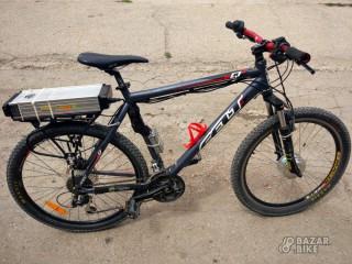 Электро велосипед Felt 350Wt
