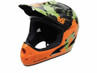 Шлем SixSixOne Comp M