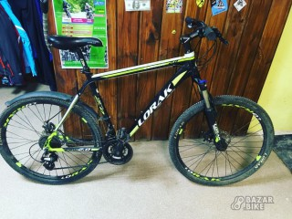 Велосипед Lorak 2.0 21