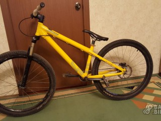 Велосипед Commencal MaxMax M Dirt
