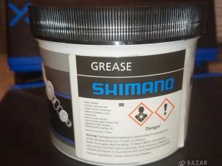 Смазка для подшипников Shimano Grease 650мл