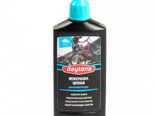 Смазка цепи для влажной погоды Daytona 100мл