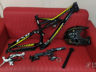 Рама Specialized Enduro EVO M