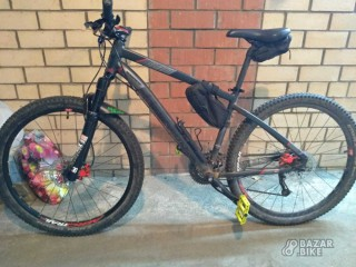 B'Twin Rockrider 540 Custom 27,5 M