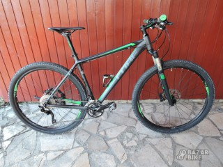 Cube Race One 29er XL