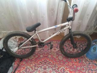BMX KHE Custom