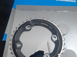 Звезда Shimano Deore XT FC-M8000 36t