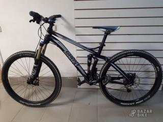 Велосипед Ghost ASX 7500
