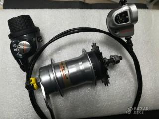 Комплект планетарной втулки Shimano Nexus SG-3C41 3ск