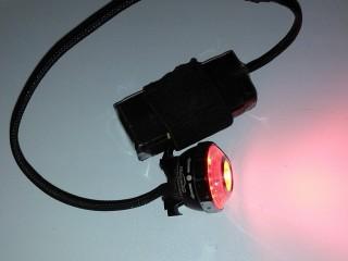 Задний фонарь Magicshine MJ-818