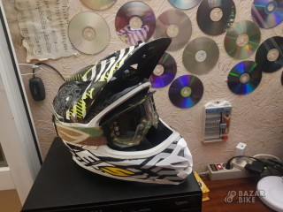Шлем фулфейс Lazer Phoenix+ M