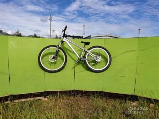 Велосипед на базе Norco Magnum 2013