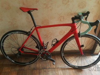 Specialized Tarmac Expert (новый)