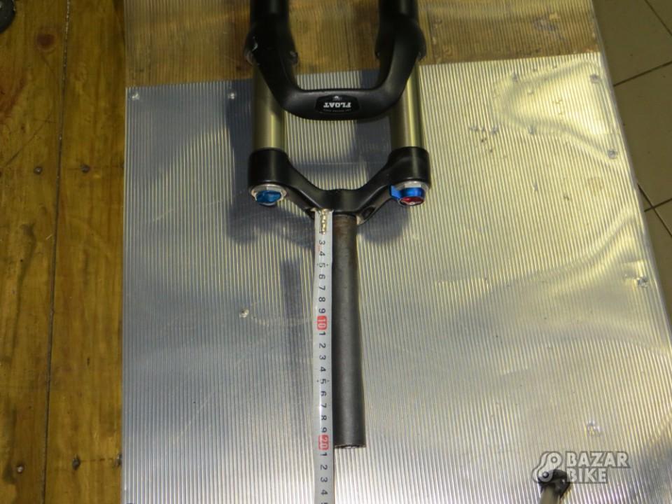 Вилка Fox Suspension 32 Float RL Evolution QR 100мм