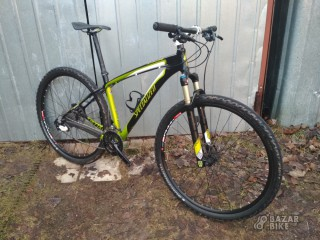 Specialized Stumpjumper Comp 29er M 2011 - ПРОДАНО