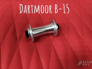 Втулка передняя Dartmoor B-15 36h 100x15мм