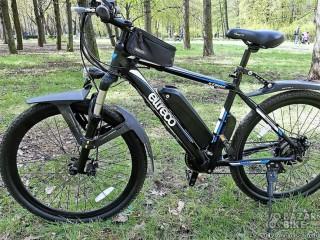 Электровелосипед XT-700