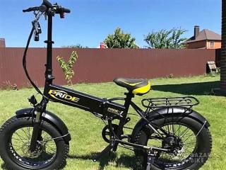 Электровелосипед складной Pride