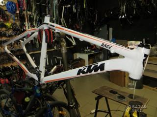 Рама KTM Race Line L