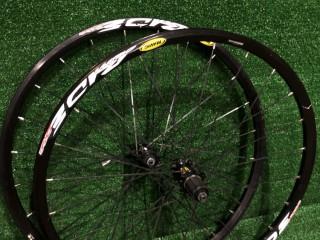 Вилсет 26 Mavic Crossride QR