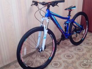 Mongoose Salvo Sport 27,5 S