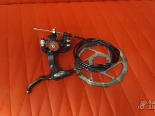Тормоз Avid BB5 + ротор